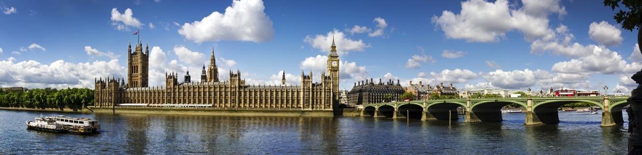 Nabídky v Londýn